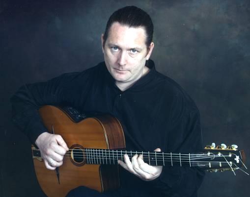 Toby Morgan Guitar